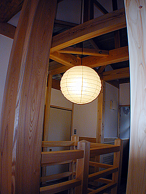 Y邸(滋賀県大津)