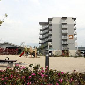 大仙西町団地(公営住宅)